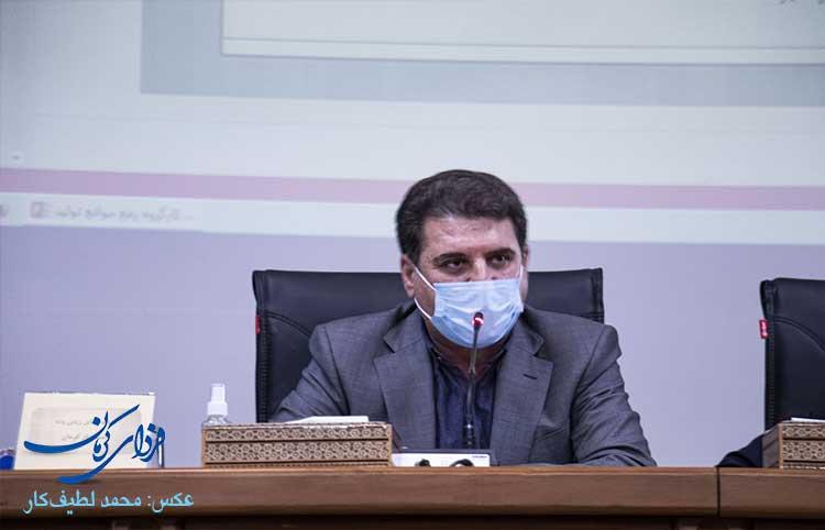 استاندار کرمان با هشدار نسبت به افزایش کرونا اعلام کرد