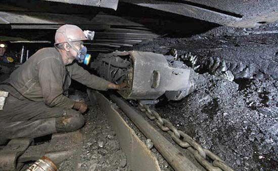 تجمع کارگران زغالسنگ برای دومین بار در کرمان