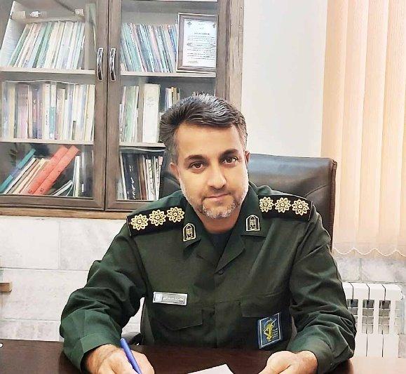 فرمانده سپاه شهرستان راور خبر داد: مرحله دوم رزمایش کمک مومنانه در شهرستان  راور برگزار می گردد